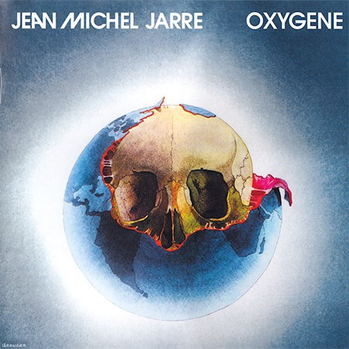 CD OXYGEE