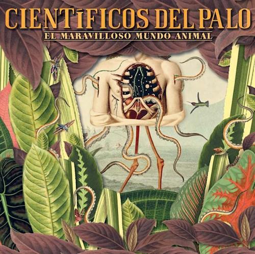 CD EL MARAVILLOSO MUNDO ANIMAL