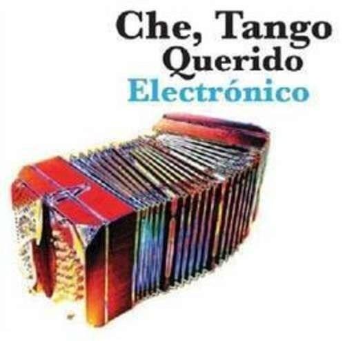 CD CHE TANGO QUERIDO ELECTRONICO