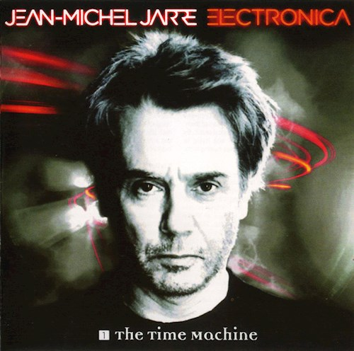 CD ELECTRONICA 1