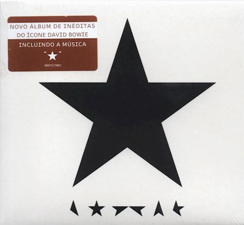 CD BLACK STAR