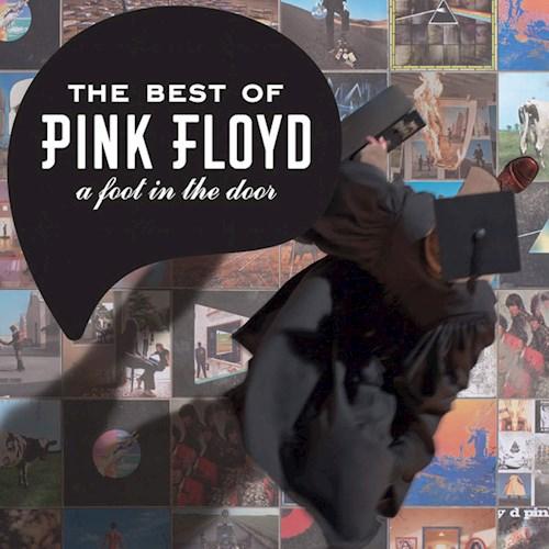 VINILO THE BEST OF PINK FLOYD: A FOOT IN THE DOOR