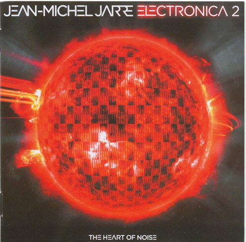 CD ELECTRONICA 2 THE HEART OF NOISE