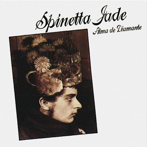 CD ALMA DE DIAMANTE