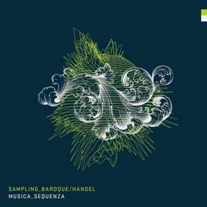 CD BAROQUE/MUSICA SEQUENZA