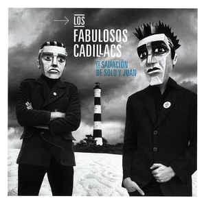 CD LA SALVACION DE SOLO Y JUAN