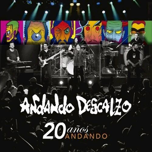 CD 20 AÑOS ANDANDO