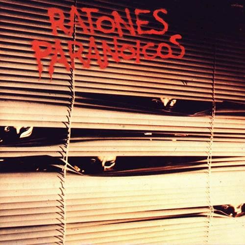 VINILO RATONES PARANOICOS