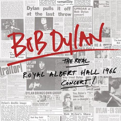 CD THE REAL ROYAL ALBERT HALL 1966 CONCERT