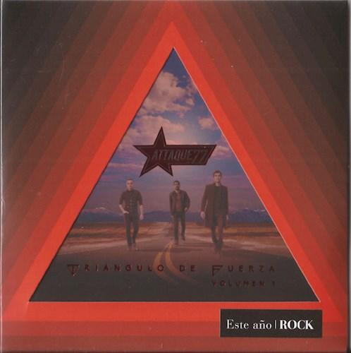 CD TRIANGULO DE FUERZA