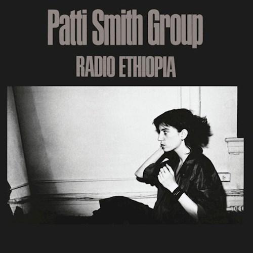 VINILO RADIO ETHIOPIA