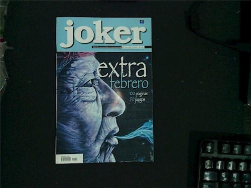 Papel Joker Extra