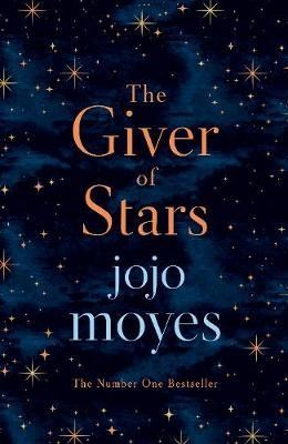 Papel The Giver Of Stars (Hardback)