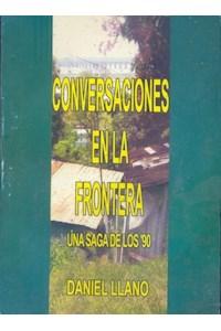 Papel Conversaciones En La Frontera