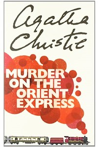 Papel Murder On The Orient Express