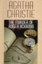 Papel The Murder Of Roger Ackroyd