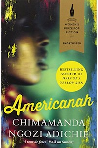 Papel Americanah - Harper Collins Uk