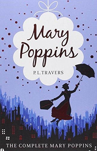 Papel Mary Poppins - The Complete Collection.