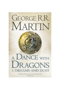 Papel Dance With Dragon, A - Dreams And Dust 1 - A Song Of Ice And