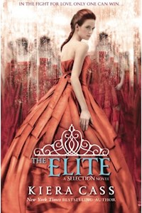 Papel The Selection 2: The Elite - Harper Collins Uk