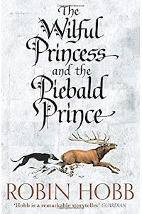 Papel Wilful Princess And The Piebald Prince, The