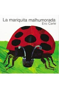 Papel La Mariquita Malhumorada
