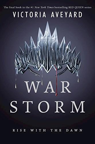 Papel War Storm