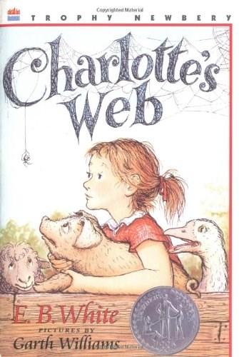 Papel Charlotte'S Web
