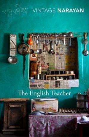 Papel ENGLISH TEACHER (VINTAGE CLASSICS) (RUSTICA)