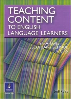 Papel Teaching Content To English Language Learner
