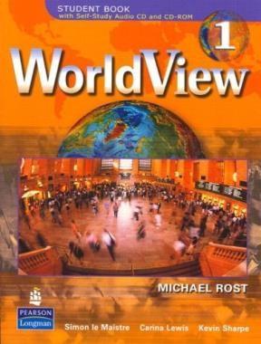 Papel World View 1 Cass Set (X3)