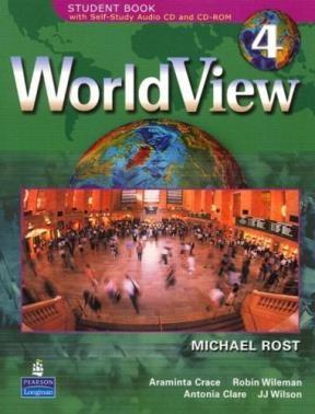 Papel World View 4 Cass Set (3)