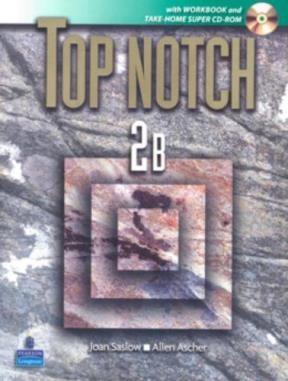Papel Top Notch 2B