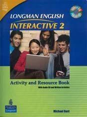 Papel Longman English Interactive 2
