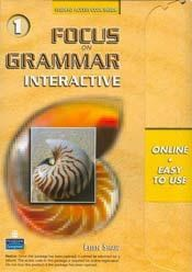 Papel Focus On Grammar Interactive 1 Online
