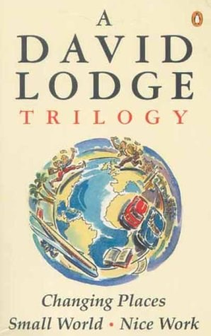 Papel A David Lodge Trilogy