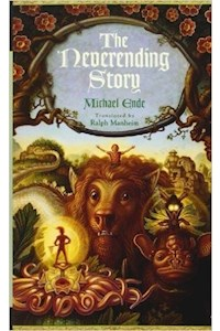 Papel Neverending Story,The (Pb)