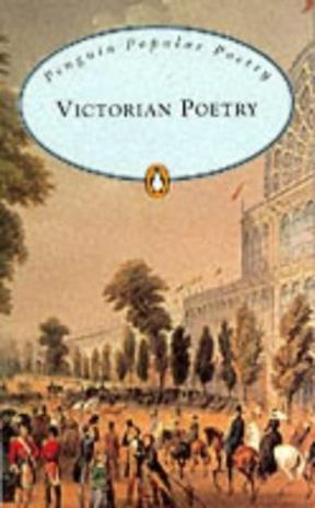 Papel Victorian Poetry Ingles Ppc