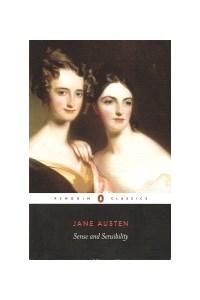 Papel Sense And Sensibility - Penguin Clothbound Classics