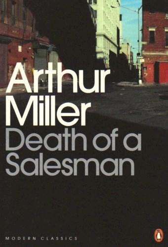 Papel Death Of A Salesman