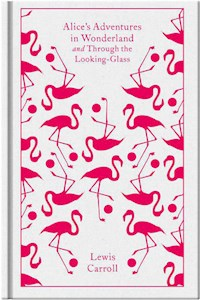 Papel Alice'S Adventures In Wonderland & Through The Looking Glass