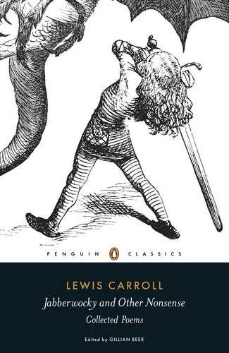 Jabberwocky And Other Nonsense Collected Poems Por Lewis Carroll 9780141192789 My International Bookstore