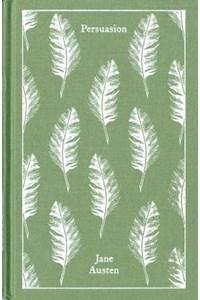 Papel Persuasion - Penguin Clothbound Classics