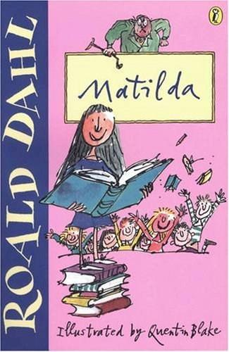 Papel Matilda