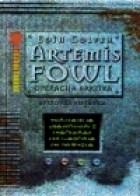 Papel Artemis Fowl The Artic Incident