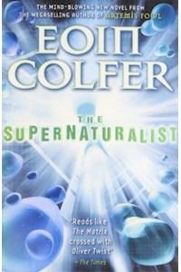 Papel Supernaturalist,The (Pb)