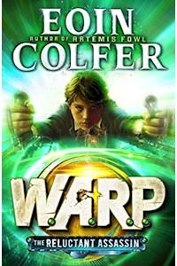 Papel Reclutant Assassin,The - Warp Book 1 (Pb)