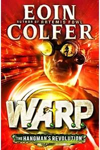 Papel The Hangman'S Revolution (Warp Book 2)