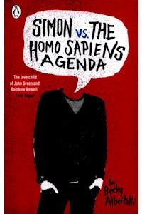 Papel Simon Vs The Homo Sapiens Agenda
