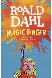 Papel The Magic Finger